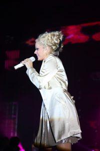 Heather Schmid USA Singer
