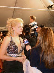 Pop Singer Grammy Awards Nominees
