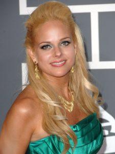 Pop Singer Grammy Awards