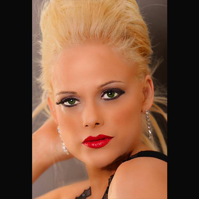 Heather Schmid Goddess Within